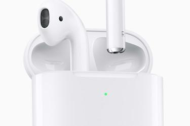 Apple julkaisee AirPods Pro -kuulokkeet? Tämä toiminto erottaa sen normaaleista kuulokkeista