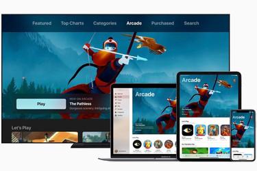 Applen rajaton pelipalvelu halpeni – Hinta putosi 60 euroon