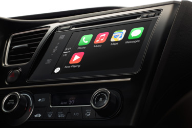 Apple-pomo: Auto on ultimaattinen mobiililaite