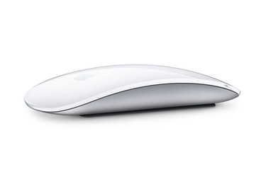iPad Prot ovat saamassa tuen hiirille