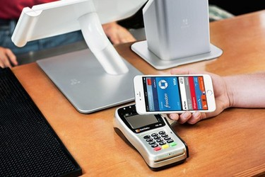 Apple Pay on laajenemassa nettiin