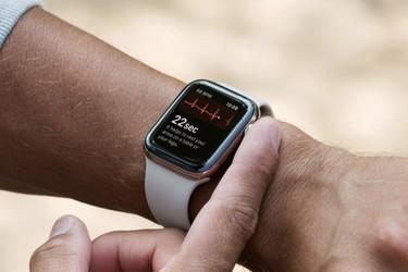 Apple Watch päivittyi – Suomalaisetkin voivat ottaa sydänfilmejä