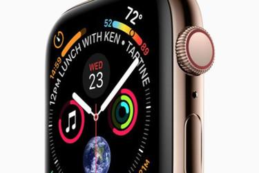 Apple Watch oppii seuraamaan unta – Miten käy kellon lataamisen?