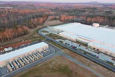 Apple paljasti kaksi uutta datakeskushanketta – toinen tulee Pohjois-Eurooppaan