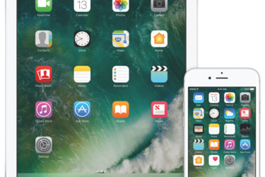 Applen iOS 10 -käyttöjärjestelmä saapuu vanhoille laitteille ensi viikolla
