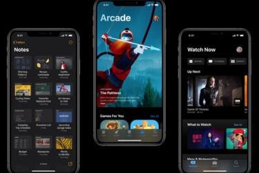 iOS 13 on julkaistu – Päivitä heti puhelimesi