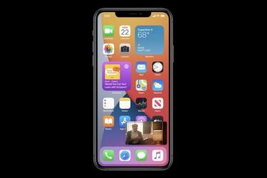 Apple paljasti iOS 14:n – Kärkiominaisuus tuttu ikivanhoista Lumia-puhelimista