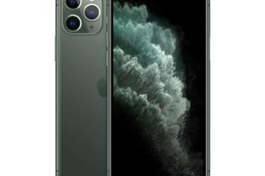 Päivän diili: iPhone 11 Pro (64 GB) hinta nyt 999 euroa - säästä 100 euroa