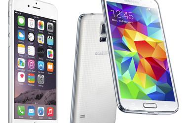 iPhone 6 -efekti Suomessa: Samsung tarjoaa Galaxy S5:tä alehinnoin