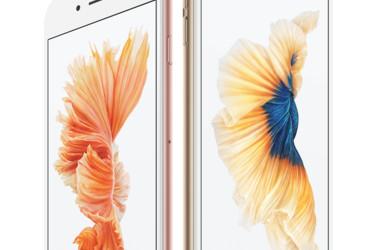 Applen iPhone-myynti rikkoi juuri ja juuri vanhan ennätyksen