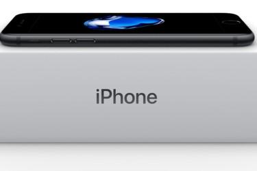 Kohu nousi: Apple rajoittaa iPhone 7:n nopeutta