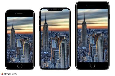 Vuotanut iOS 11 paljasti – Näin paljon muistia uudet iPhonet sisältävät