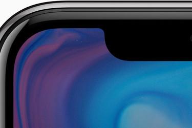 Apple yrittää keksiä tavan piilottaa iPhonien etukamerat kokonaan