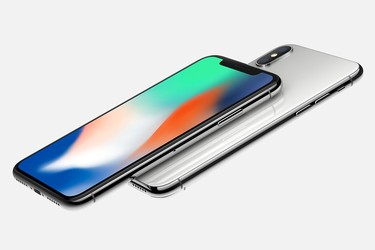 Apple tuo iPhoneen kaarevan näytön ja uudenlaisen eleohjauksen?
