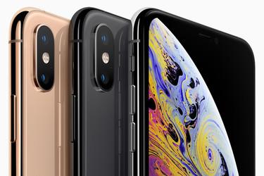 Apple teki ennätystuloksen – iPhonien myynti laskussa