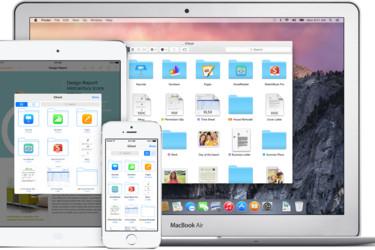 Applen iCloud-pilvi levittäytyi Kiinan ylle