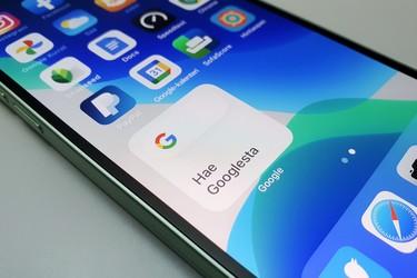 Opas: Miten lisätä widget iPhonen kotinäytölle?