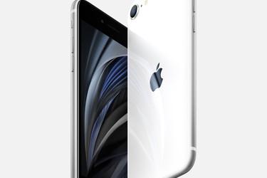 Applen uuden iPhone SE -puhelimen myynti on alkanut - hinta alkaa 499 eurosta
