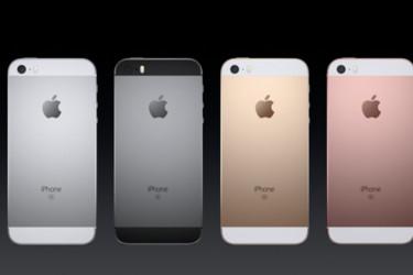 Ennakkotilaukset alkavat iPhone SE ja iPad Pro -malleille, Suomi jälkijunassa