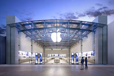 Applen iPhone-myynti vetää ennätyksellisen hyvin