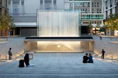 Apple takoo kultaa – Ennätystulos vaikka iPhonen myynti kasvaa verkkaisesti