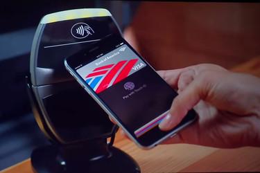 Apple Pay leviää - ensimmäisenä Iso-Britannia