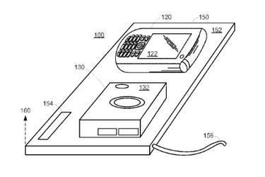 Apple patentoi älykkään telakointialustan mobiililaitteilleen
