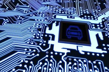 Älypuhelimista autoihin – Arm laajentaa tonttiaan uusille markkinoille