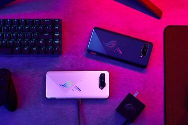 Asus julkaisi Rog Phone 5 -sarjan pelipuhelimet: 144Hz AMOLED-näyttö, 65W lataus, jopa 18 gigatavua keskusmuistia