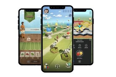 Pokemon Go:n kehittäjältä tulossa Catan - World Explorers -lisätyn todellisuuden peli