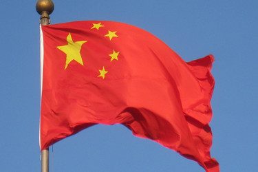 Näin lujaa puhelinkauppa romahti Kiinassa