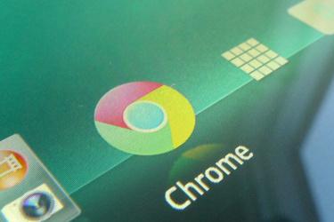 Androidin Chrome-selain saamassa koko ruudun tilan