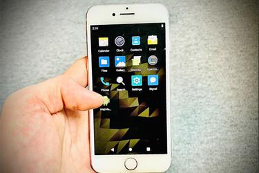 Tietoturvayhtiö ohitti Applen suojaukset – Asensi Androidin iPhoneen