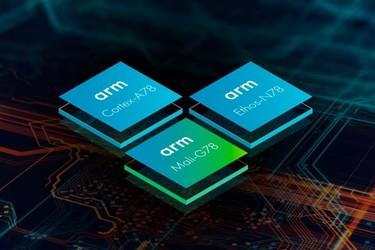 Ensi vuoden Androideihin tulee kunnolla jytkyä – Arm esitteli uudet piirit