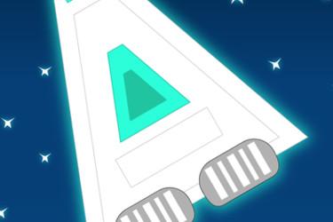 Kotimainen avaruusräiskintäpeli Cute Space Bosses julkaistiin tänään mobiililaitteille