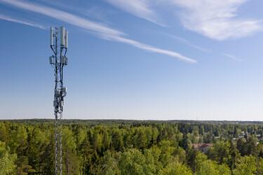DNA:n ja Telian Yhteisverkko aloittaa 5G-verkon rakentamisen Heinävedellä ja Leppävirralla
