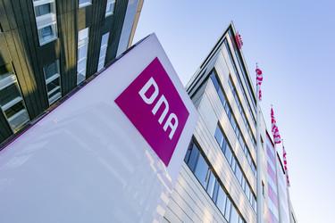 Suomi ykkönen! DNA:n verkossa siirrettiin maailman eniten mobiilidataa