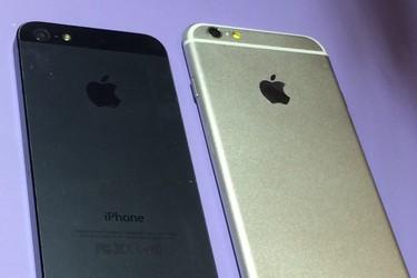 Huhu: iPhone 6:n mukana saatetaan julkaista U2:n uusin albumi