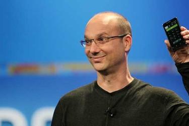 Androidin perustaja menetti jättisijoituksen – Apple-suhteet saattoivat olla syy