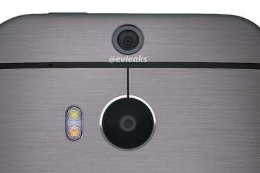 Uuden HTC Onen tarkat tekniset tiedot paljastuivat