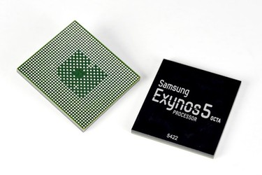 Samsung esitteli SGS5:n ja Note 3 Neon järjestelmäpiirit