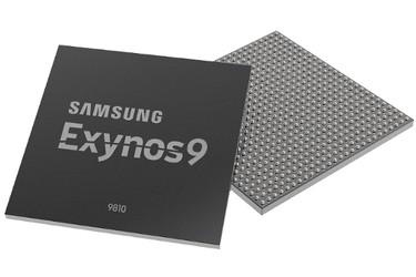 Samsung paljasti Galaxy S10:n suorittimen