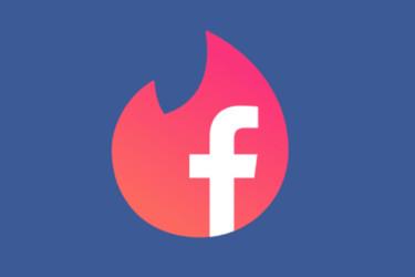 Facebook haastaa Tinderin – Deittipalvelu on jo testausvaiheessa