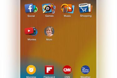 Mozilla kehittää Firefox Launcheria Android-puhelimille