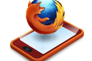 Firefox OS tulee ensi vuonna älypuhelimiin