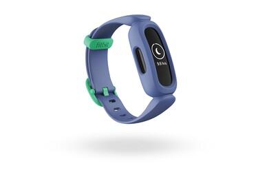 Fitbitin lapsille suunnattu Ace 3 -aktiivisuusranneke tarjoaa nyt pidempää akunkestoa ja uusia interaktiivisia kellotauluja