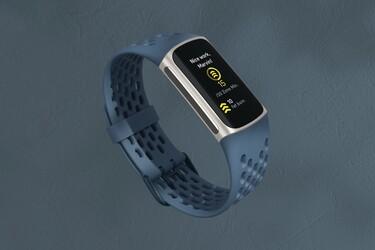 Uusi Fitbit Charge 5 sisältää stressinhallintaan tarkoitetun EDA -sensorin ja aina päällä olevan AMOLED-näytön