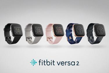 Fitbit esitteli Versa 2 älykellon - panostaa unen seurantaan, SpO2 -sensori kohta käyttöön