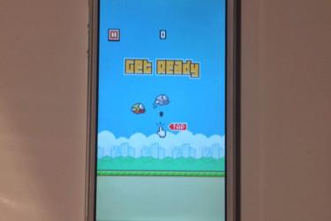 Älä poista Flappy Birdiä: Pelillä varustetusta iPhonesta huudettu jo lähes 100 000 dollaria
