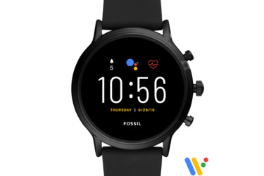 Fossil julkaisi uuden Wear OS -älykellon, jossa käytetään Snapdragon Wear 3100 prosessoria